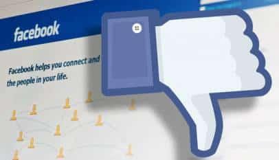 Ojo con lo que comentas en Facebook. Detenido acusado de delito de odio contra un policía apuñalado