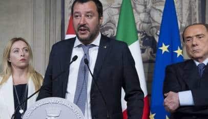 La continua agitación en la política italiana aleja a los inversores de las acciones italianas