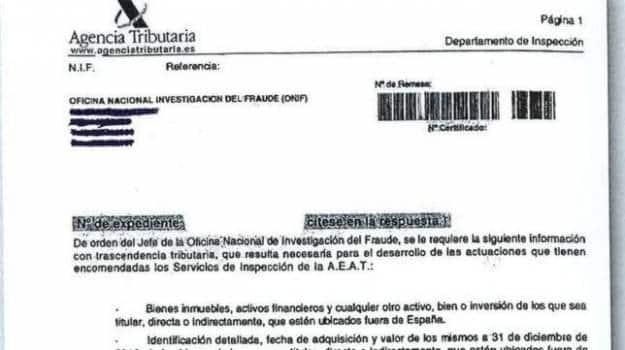 Hacienda aflora 122.000 alquileres en negro gracias a sus avisos a los contribuyentes