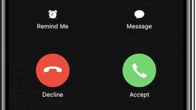 Las misteriosas llamadas perdidas de los números 693955444 y 636634795. 1