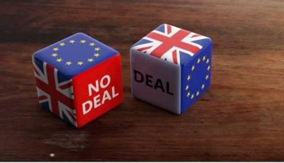 ¿Qué sectores serían los más afectados ante un Brexit sin acuerdo?