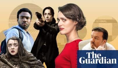 Las 100 mejores series de este siglo, según The Guardian
