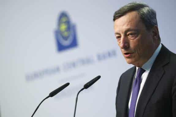 Momento decisivo ¿Actuará el BCE tras la reunión de hoy?