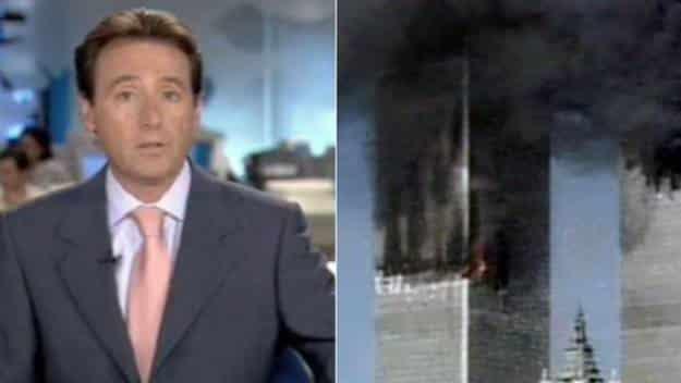 Hoy hace 18 años de este impactante telediario de Matías Prats