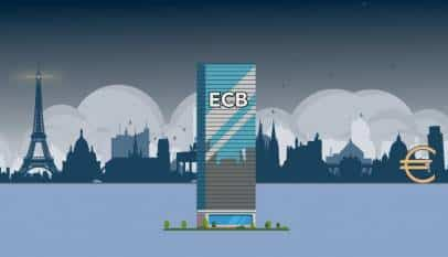 El Euribor sube y se aleja de mínimos