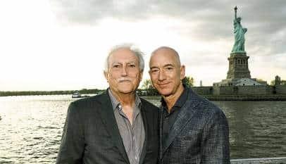 Miguel Ángel Bezos