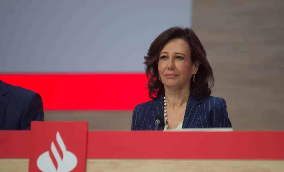 El Banco de Santander en apuros, cierra al menos 400 oficinas este año e inicia un ERE 1