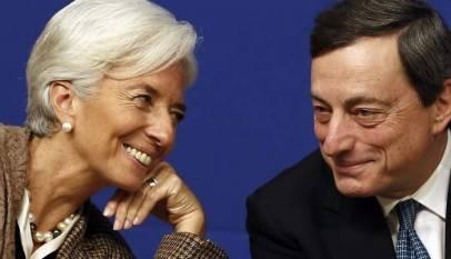 El BCE y su amor a los tipos negativos