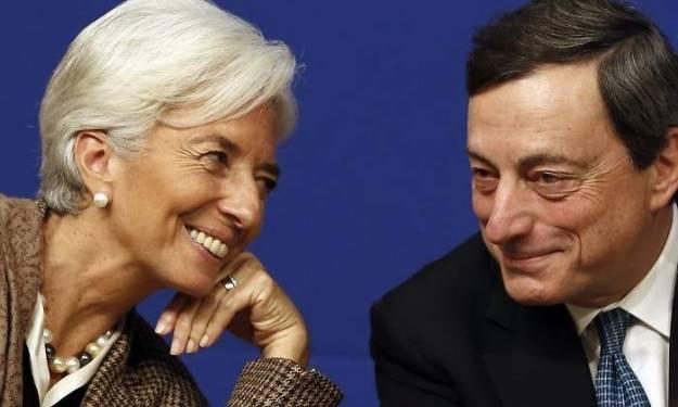 La Eurocámara aprueba el nombramiento de Lagarde como presidenta del BCE