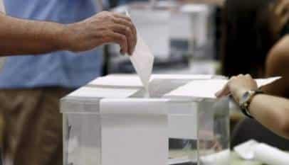 ¿Sabes cuánto cuestan unas elecciones nuevas?