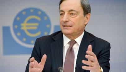 El Euribor espera con tranquilidad la reunión del BCE