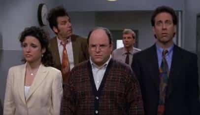 ¡Por fin! Seinfeld llegará a Netflix