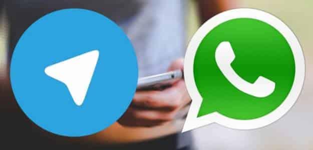 Snowden avisa: No uses ni WhatsApp ni Telegram