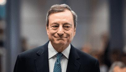 Adiós a la era Draghi