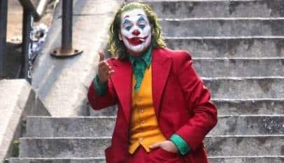 El Joker bate récords en taquilla en EEUU