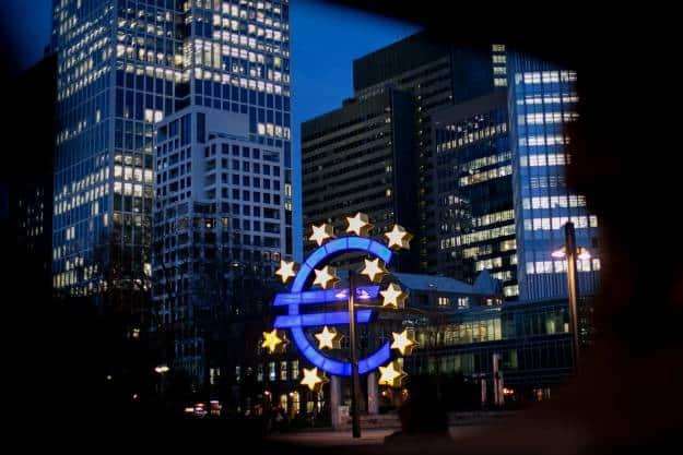 ¿Por qué ha subido tanto el Euribor esta semana? 1