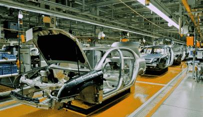 Se abre una posinilidad para evitar los aranceles al sector automovilístico europeo