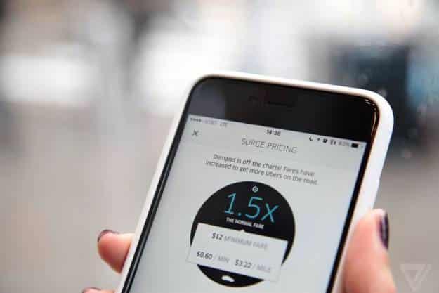 ¿Podría una empresa cobrarte más por tener un móvil caro?
