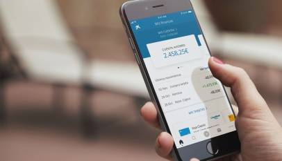 Los españoles le pierden el miedo a la banca online: casi la mitad contrataría un depósito virtual