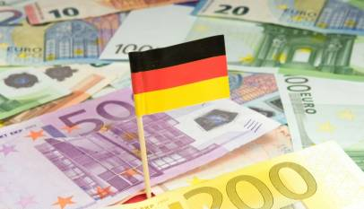 Alemania y el debate de los tipos de interés negativos