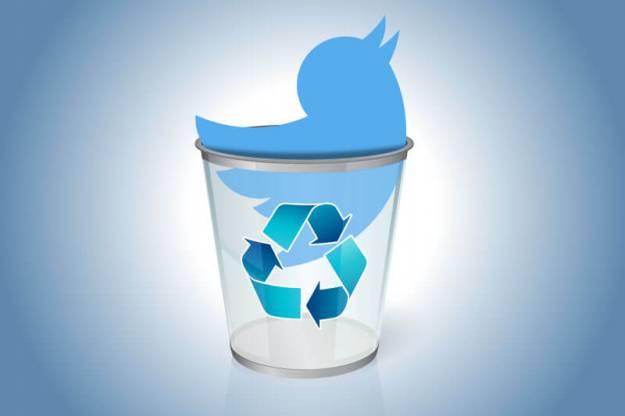 Twitter eliminará tu cuenta si no la has usado en los últimos 6 meses 1