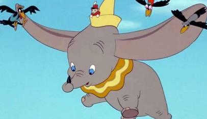 Disney+ avisa de que 'Dumbo', 'La dama y el vagabundo' o 'Peter Pan' son racistas