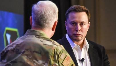 Elon Musk cuenta en qué presta atención en la selección de sus empleados