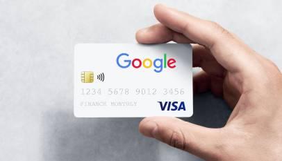 Google: Tu banco y cada día el de más gente