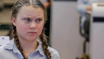El Gobierno ofrece ayuda a Greta Thunberg para cruzar el Atlántico y que acuda a la Cumbre del Clima en Madrid
