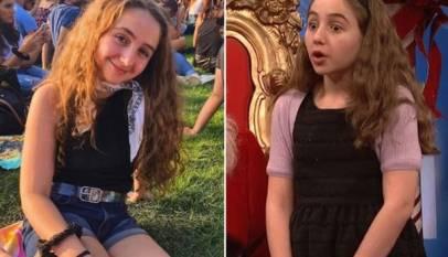 Muere a los 13 años Lauren Griggs, actriz de 'SNL' y el musical 'Once'