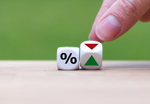 ¿Benefician realmente los tipos de interés negativos? 1