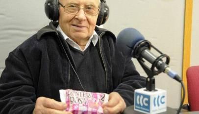 """Fallece el creador del bollito """"La pantera rosa"""""""