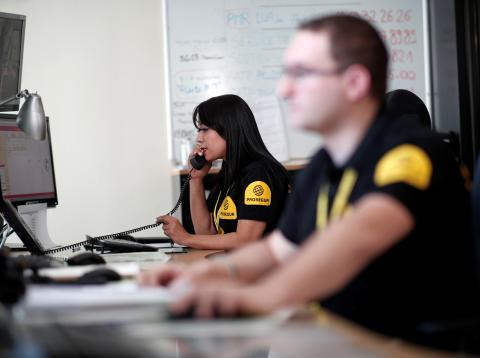 Prosegur obligada a paralizar sus servicios por un ciberataque