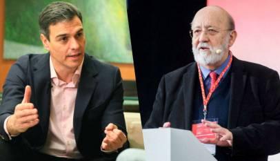 Tezanos (CIS) no dimite y dice que en los resultados influyó la bajada de participación, Franco y los disturbios en Cataluña