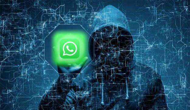 """Facebook alerta de una """"vulnerabilidad crítica"""" del WhatsApp"""