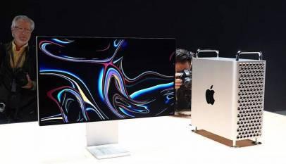 Apple se supera y su último Mac Pro puede superar los 60.000$