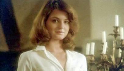Muere la actriz del destape Azucena Hernández