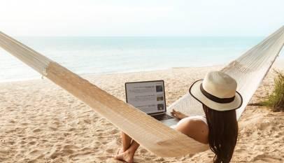 ¿Qué pasaría si te ofreciesen vacaciones ilimitadas?