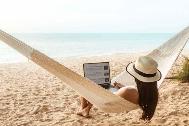 ¿Qué pasaría si te ofreciesen vacaciones ilimitadas? 1
