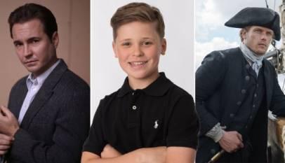 Muere la estrella infantil Jack Burns con solo 14 años
