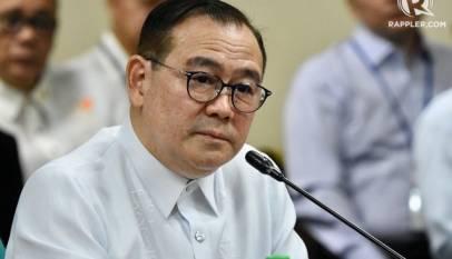 El ministro de Exteriores de Filipinas propone armar a las mujeres para acabar con la violencia machista