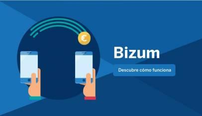 BBVA permite compartir gastos a través de Bizum
