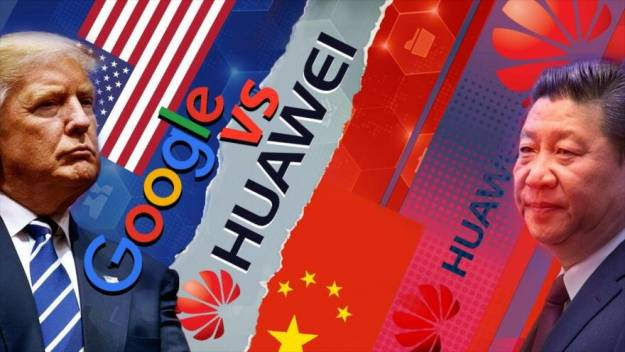 China prescindirá de toda tecnología extranjera en organismos oficiales en tres años 1