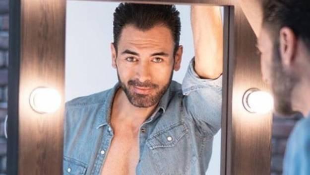 Muere el actor Sebastián Ferrat al comer carne de cerdo en mal estado 1
