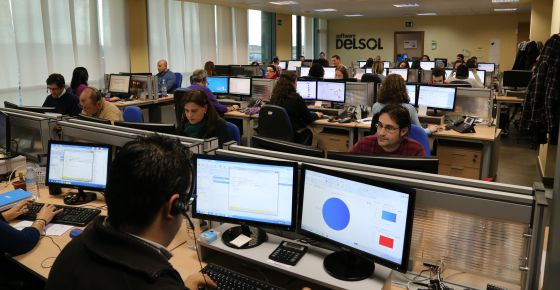 Primera empresa española en implantar la jornada laboral de cuatro días a la semana