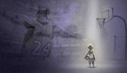 Este es el corto con el que Kobe Bryant ganó un Oscar
