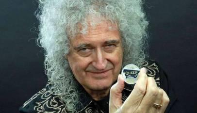 El Reino Unido lanza una moneda conmemorativa de la banda Queen