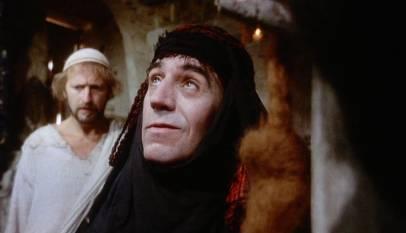Muere a los 77 años Terry Jones, de los Monty Python