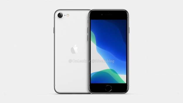 Así (de decepcionante) será el nuevo iPhone SE2 1