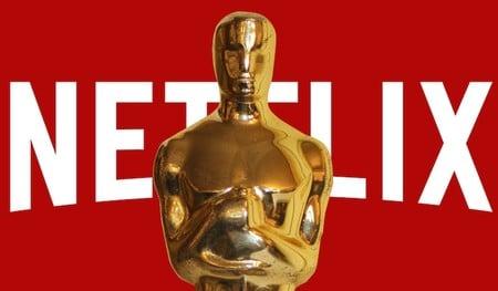 Netflix se dispara en bolsa al liderar las candidaturas a los Oscar